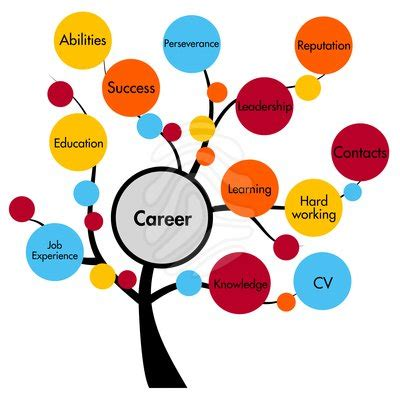 Essay Career success - relate to other people or study hard?